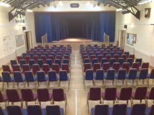 upton village hall 2